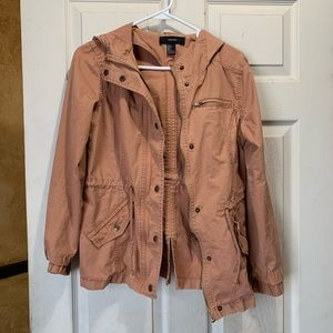 OBO Small Forever21 Jacket 🧥
